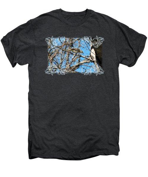 Mockingbird Men's Premium T-Shirt