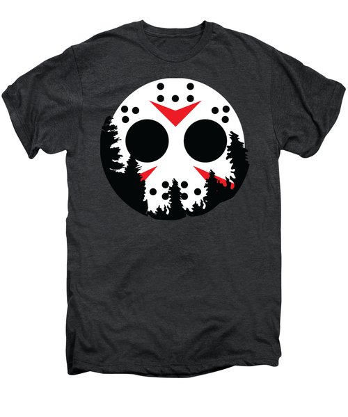 Moon Jason Men's Premium T-Shirt