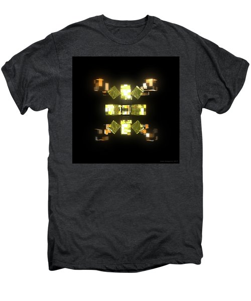 My Cubed Mind - Frame 085 Men's Premium T-Shirt