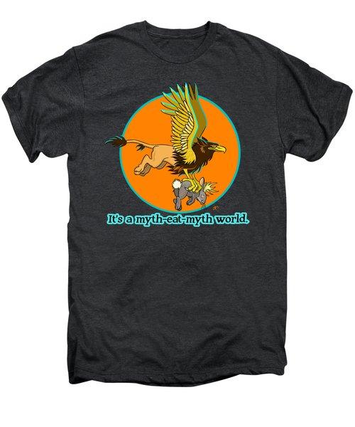 Mythhunter Men's Premium T-Shirt