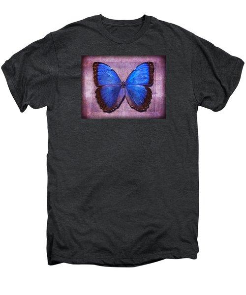 Nature's Angels II Men's Premium T-Shirt