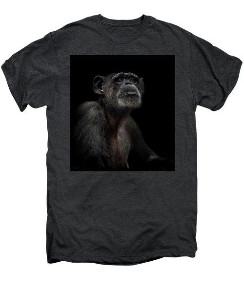 Noble Men's Premium T-Shirt by Paul Neville