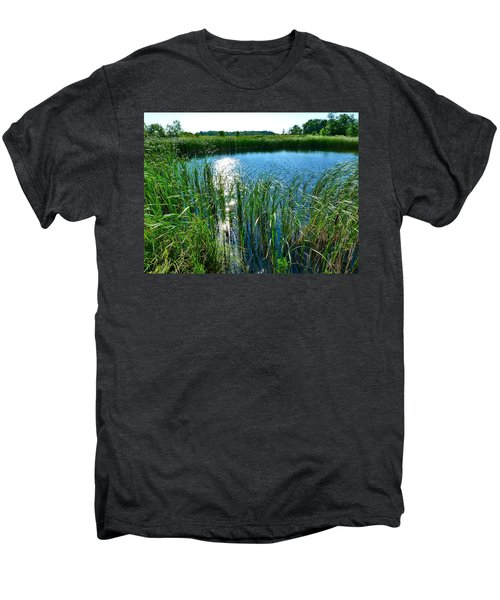 Northern Ontario 2 Men's Premium T-Shirt