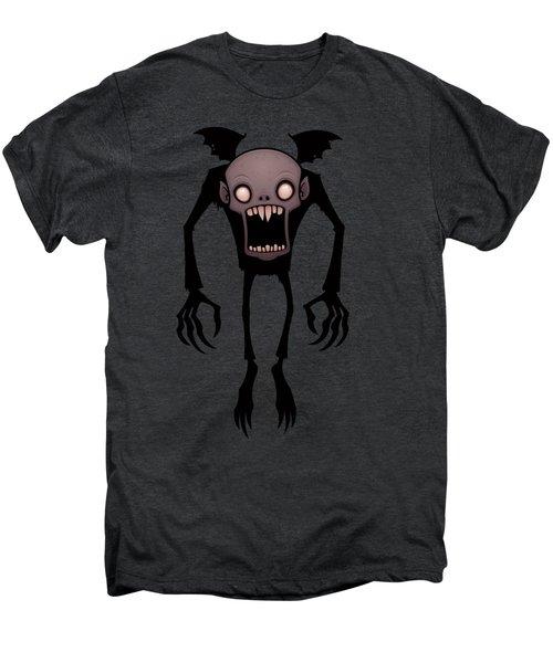 Nosferatu Men's Premium T-Shirt by John Schwegel