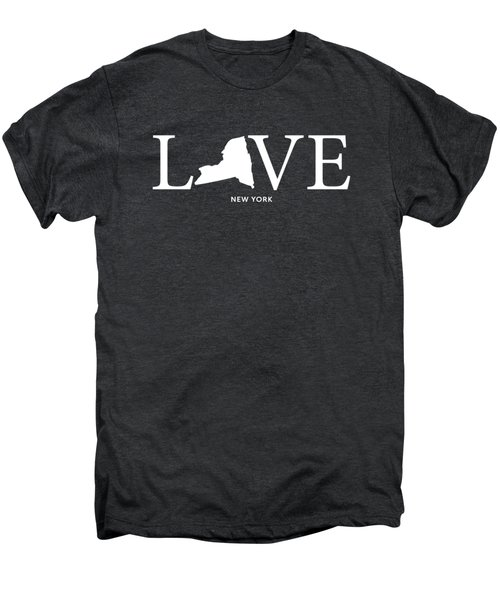 Ny Love Men's Premium T-Shirt