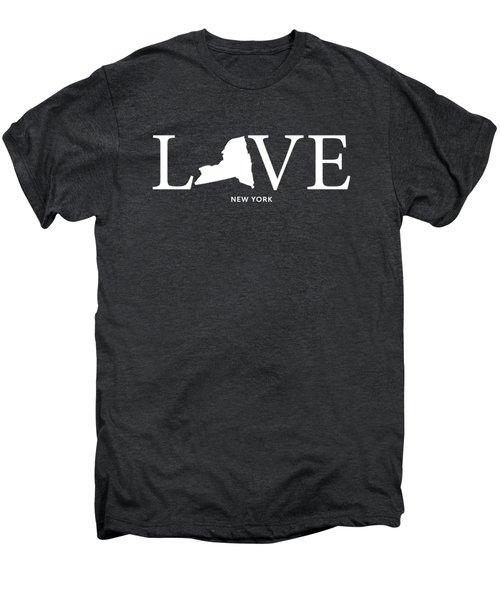 Ny Love Men's Premium T-Shirt