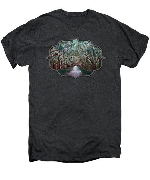 Oak Avenue Men's Premium T-Shirt
