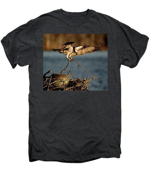 Osprey 2017-3 Men's Premium T-Shirt