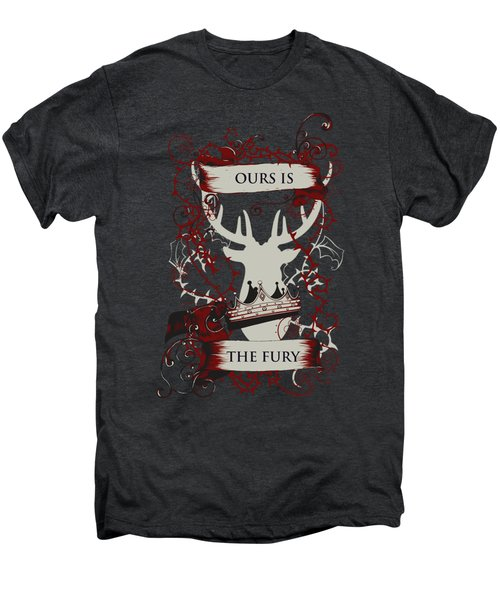 Ours Is The Fury Men's Premium T-Shirt