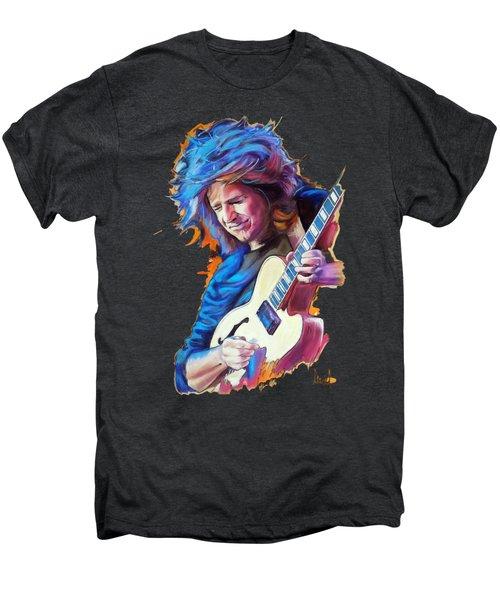 Pat Metheny Men's Premium T-Shirt