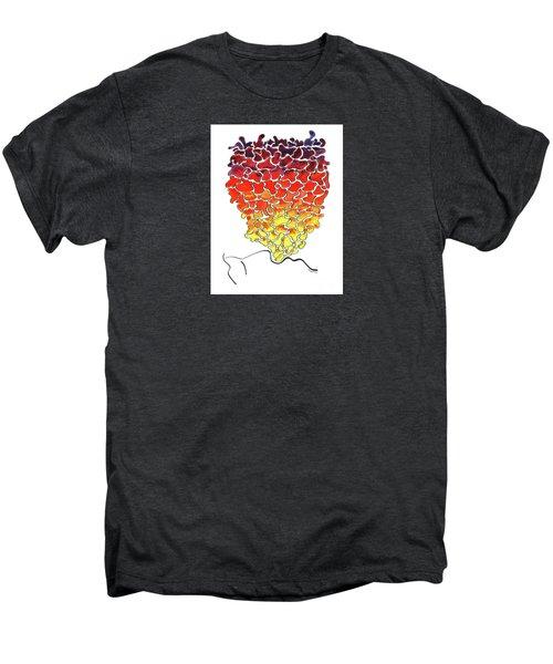 Pele Dreams Men's Premium T-Shirt