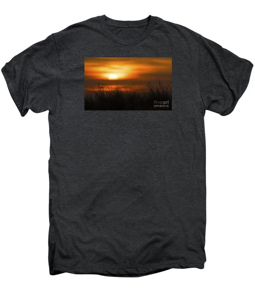 Prairie Like... Men's Premium T-Shirt