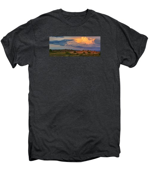 Prairie Skies Men's Premium T-Shirt