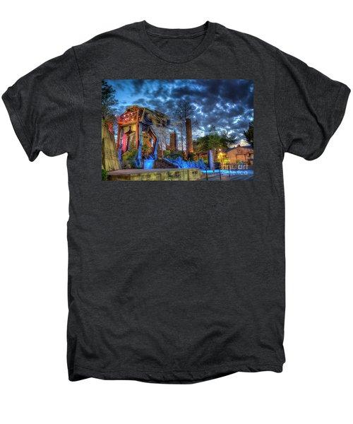 Prepare For Battle Men's Premium T-Shirt