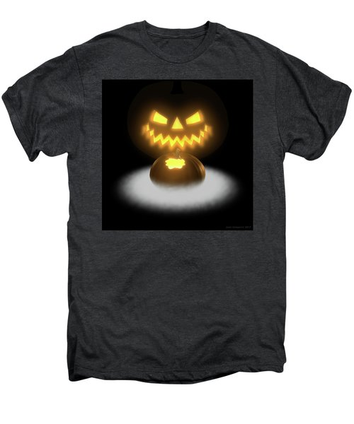 Pumpkin And Co II Men's Premium T-Shirt