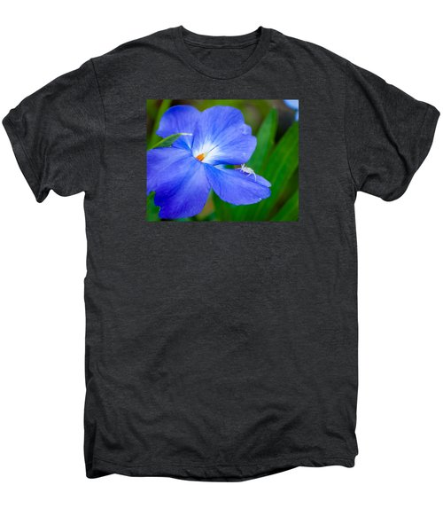 Morning Glory Men's Premium T-Shirt