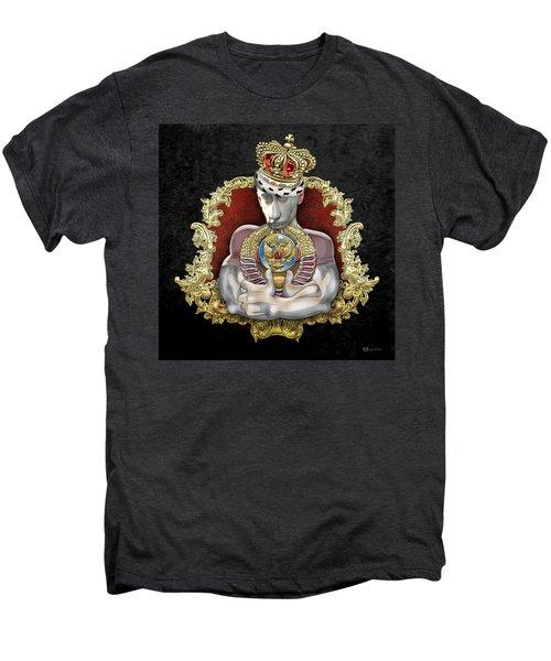 Putin's Dream - Ussr 2.0 Men's Premium T-Shirt