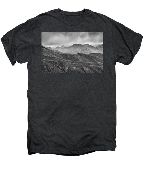 Rainy Day Men's Premium T-Shirt