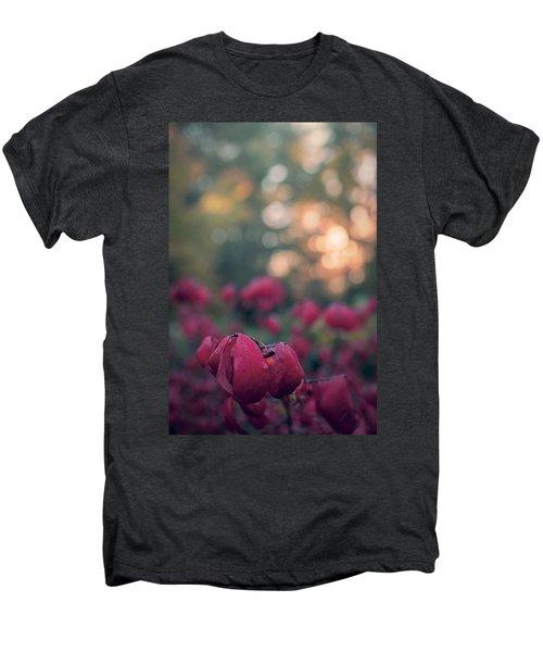 Burning Red II Men's Premium T-Shirt