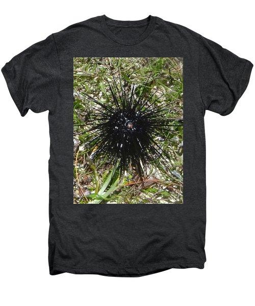 Reef Life - Sea Urchin 2 Men's Premium T-Shirt