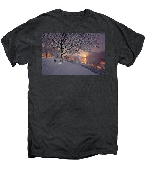 River Road  Men's Premium T-Shirt