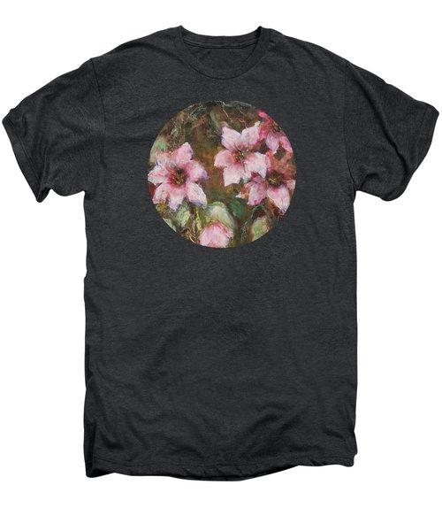 Romance Men's Premium T-Shirt by Mary Wolf