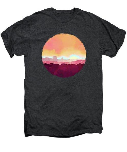 Scarlet Desert Men's Premium T-Shirt