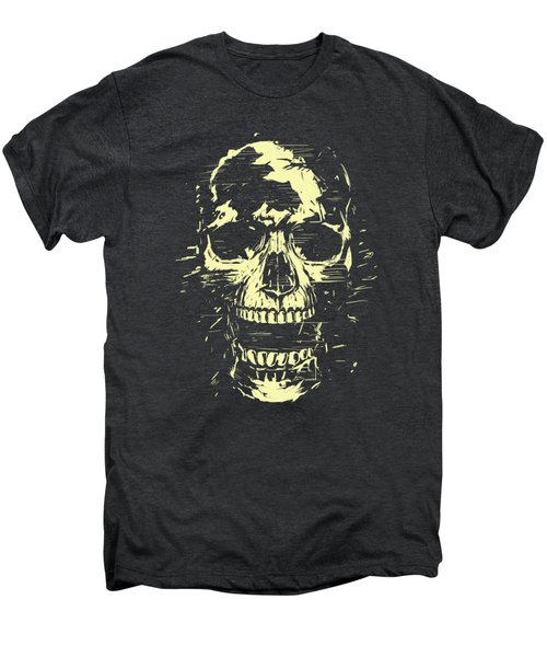 Scream Men's Premium T-Shirt