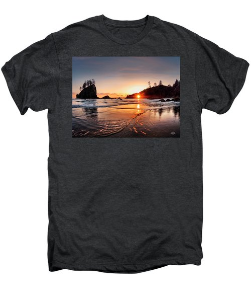 Second Beach 3 Men's Premium T-Shirt