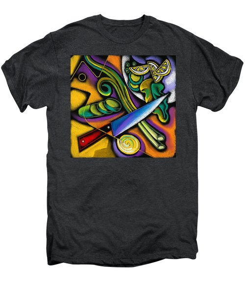 Tasty Salad Men's Premium T-Shirt