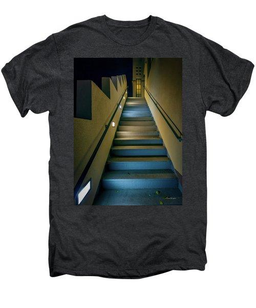 Seeking Men's Premium T-Shirt