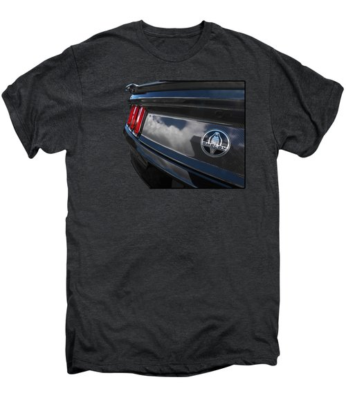 Shelby Detail 2015 Men's Premium T-Shirt