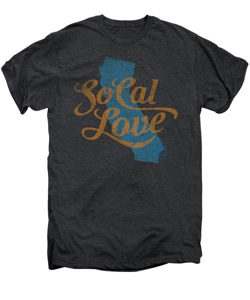 Socal Love Men's Premium T-Shirt