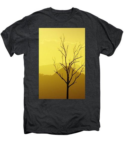 Solitude Men's Premium T-Shirt