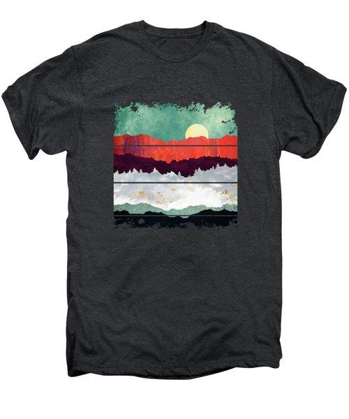 Spring Moon Men's Premium T-Shirt