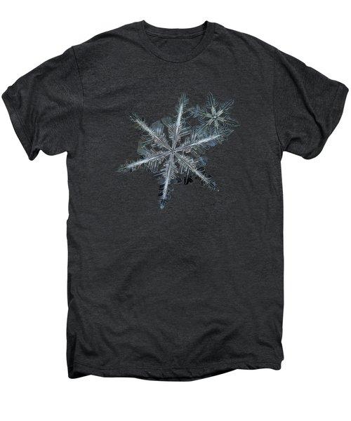 Stars In My Pocket Like Grains Of Sand Men's Premium T-Shirt