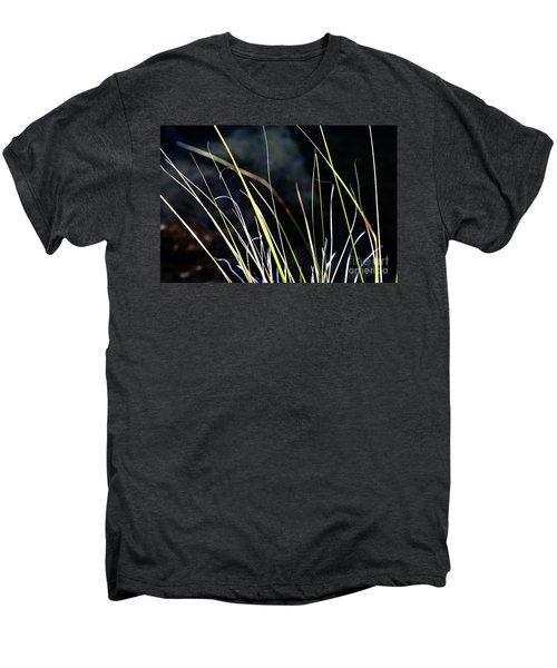 Stems Men's Premium T-Shirt