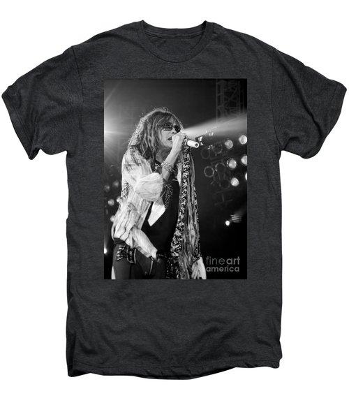 Steven Tyler In Concert Men's Premium T-Shirt