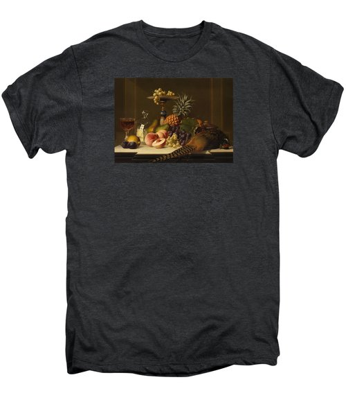 Still Life Men's Premium T-Shirt
