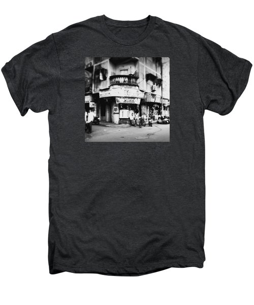 Streetshots_surat Men's Premium T-Shirt