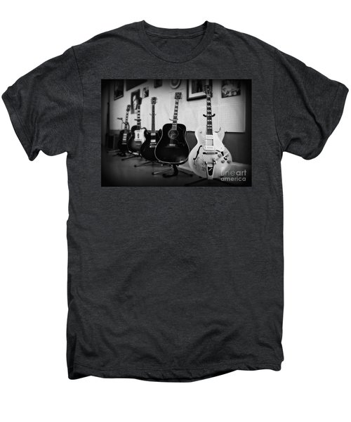 Sun Studio Classics 2 Men's Premium T-Shirt by Perry Webster