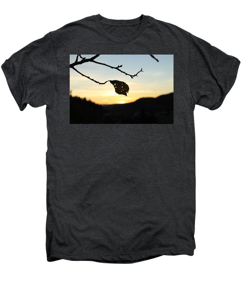 Sunset  Men's Premium T-Shirt