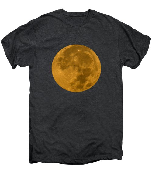 Super Moon Monday Men's Premium T-Shirt