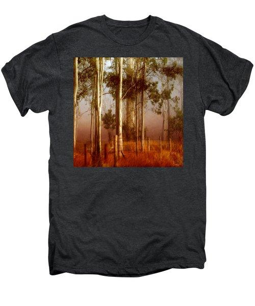 Tall Timbers Men's Premium T-Shirt