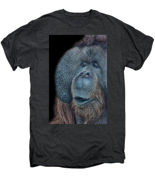 That Oooh Moment Men's Premium T-Shirt