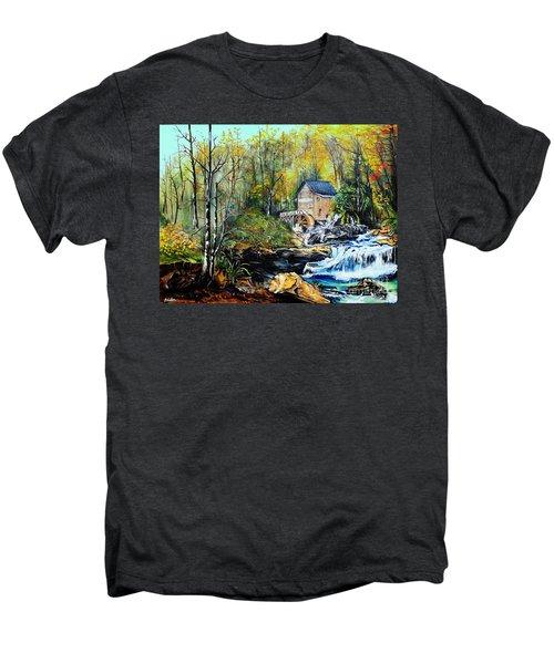 Glade Creek Men's Premium T-Shirt