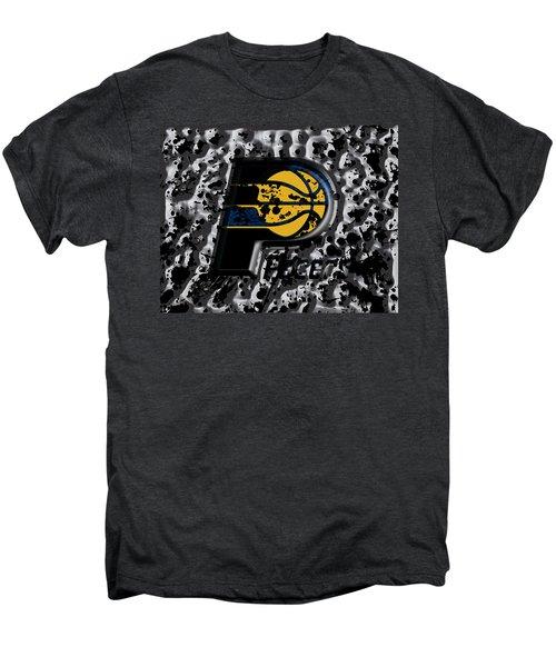 The Indiana Pacers Men's Premium T-Shirt