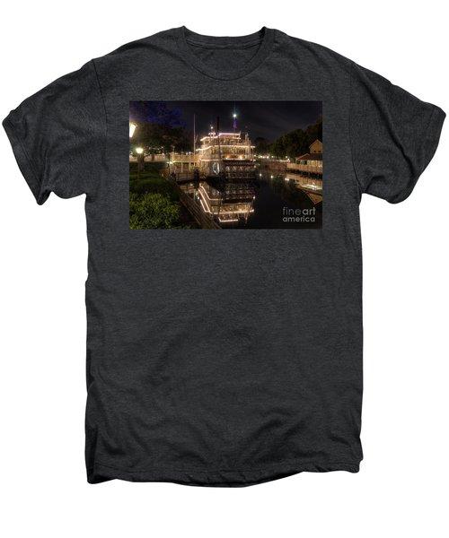 The Liberty Belle Men's Premium T-Shirt