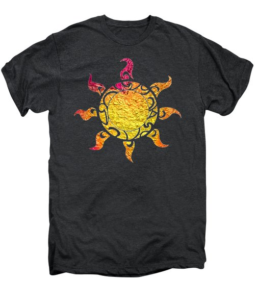 The Light Of Day Men's Premium T-Shirt