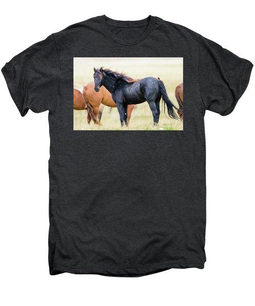 The Master Men's Premium T-Shirt